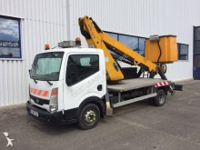 Bizzocchi telescopic truck mounted 162 HP
