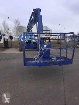 Haulotte articulated self-propelled aerial platform HA 260 PX