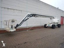 Haulotte H 28 TJ+ used telescopic self-propelled