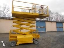 HAB S 125-16 E2WD aerial platform