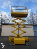 HAB S 105-16 E2WD aerial platform