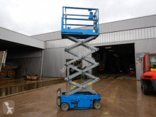 Haulotte GS1932 aerial platform used Scissor lift self-propelled