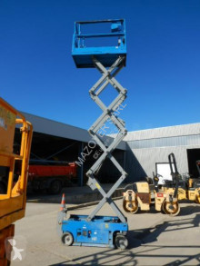 Genie GS-1932 aerial platform used Scissor lift self-propelled