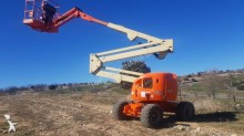 JLG 450AJ Series II used telescopic articulated self-propelled