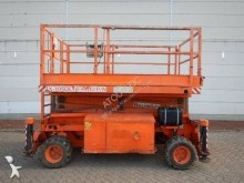 Hollandlift X-105DL18