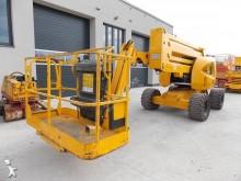 JLG 450AJ - 15.24 m, 230 kg, 4x4