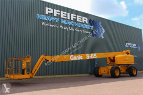 Genie S85/4WD Diesel, Drive, 27.7m Working Height, R nacelle automotrice occasion