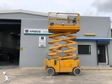 Iteco 14m aerial platform used articulated self-propelled