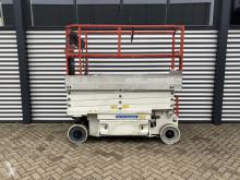 JLG 2630ES selvkørend lift brugt