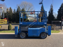 Genie GS3268RT hoogwerker schaarhoogwerker 2007 used self-propelled