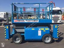 Автовышка Genie GS 3268 RT 4x4 diesel 12m (1093) б/у