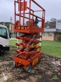Genie Scissor lift self-propelled aerial platform GS-1932 GS3007B-888847/07