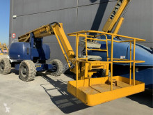 Haulotte HA 20 PX 21 mts diesel genie snorkel, jlg, liftlux aerial platform used articulated self-propelled