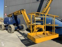 Haulotte HA 20 PX 21 mts diesel genie snorkel, jlg, liftlux selvkørend lift leddelt brugt