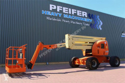 Used self-propelled aerial platform JLG 510AJ