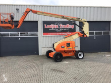 JLG self-propelled 600AJ