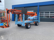 Scanlift Nostrolift XS 240 Hoogwerker aerial platform