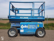Genie GS 2668 RT skylift begagnad