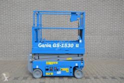 Vysokozdvižná plošina pracovná plošina na samohybnom podvozku Genie GS-1530
