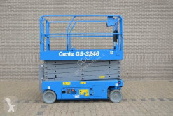 Genie GS-3246 used self-propelled