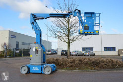 Genie Z-30/20N RJ aerial platform used self-propelled