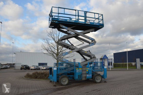 Genie GS-3390RT aerial platform used self-propelled