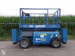 Genie GS 2668 RT nacelle automotrice occasion