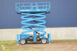 Genie GS-5390RT selvkørend lift ny