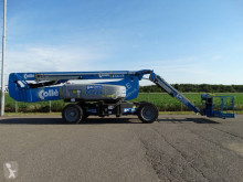 Genie ZX 135/70 aerial platform used self-propelled