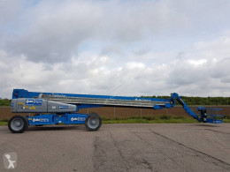 Genie SX 180 aerial platform used self-propelled