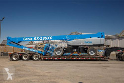 Genie self-propelled aerial platform SX135-C