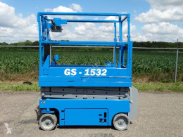 Genie GS-1532 used self-propelled