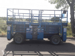 Genie GS 3390 used self-propelled