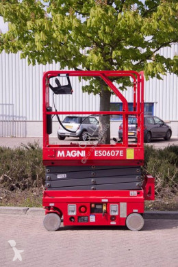 Magni ES0607E aerial platform new self-propelled