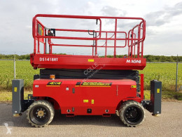 Magni DS 1418 RT aerial platform new self-propelled