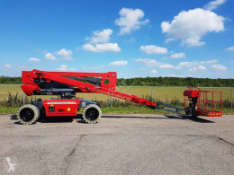 Magni GTBZ 20 AE aerial platform used self-propelled