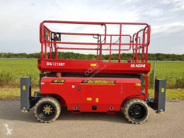 Magni DS 1218 RT aerial platform new self-propelled
