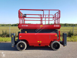 Magni ES 1418 RT aerial platform new self-propelled