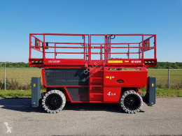 Magni DS 1523 RT aerial platform new self-propelled
