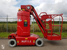 Magni MJP 11.5 aerial platform new self-propelled