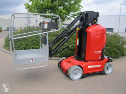 Manitou 100 VJR aerial platform used self-propelled