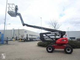 Manitou 180 ATJ aerial platform used self-propelled