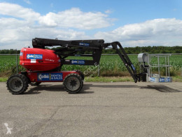 Manitou 160 ATJ aerial platform used self-propelled