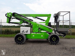 Niftylift HR 12 D E 4WD aerial platform used self-propelled