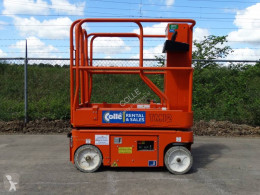 Skylift Snorkel TM 12