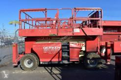 JLG 4394RT pojízdná plošina použitý