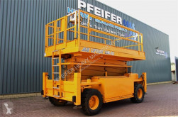 Liftlux SL153-22 D4WD Diesel, Drive, 17.3m Working Hei skylift begagnad