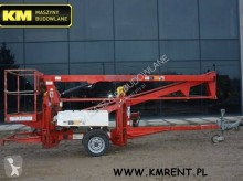 Used towable Niftylift Nifty 120 120 HE