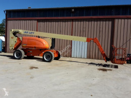 JLG 800AJ used telescopic articulated self-propelled