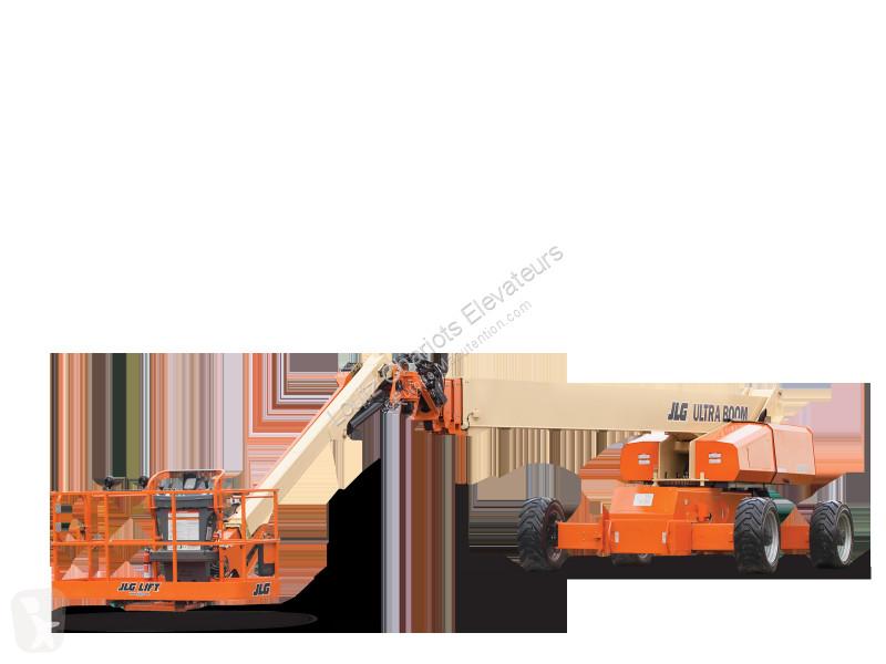 Ver as fotos Plataforma JLG 1500SJ